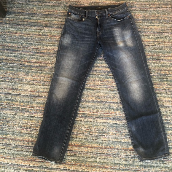Lucky Brand Other - 121 Heritage Slim Jean with Coolmax